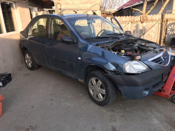 Dezmembrez Dacia logan 1.5 dCi an 2008