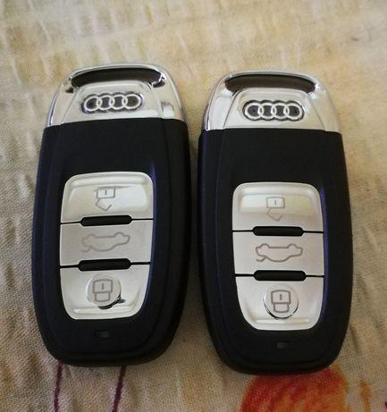 Cheie Chei Auto Audi A4 A5 A6 A7 A8 Q5 NOUA