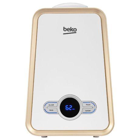 Umidificator cu ultrasunete Beko ATH7120, rezervor 3 l, 250 ml/h, Senz