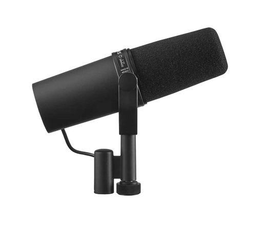 Студийный динамический микрофон Shure SM7b