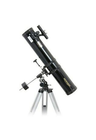 Telescop Omegon Newton Reflector Basic N 114/900 EQ-1