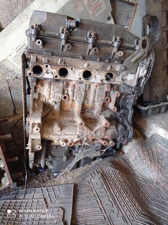 Motor Ford 2.4 Dura torq