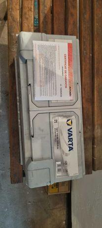 De vanzare baterie auto VARTA  Silver Dynamic 12V 110AH, 920A