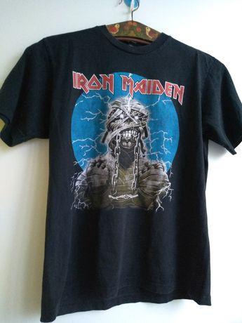 Tricou Iron Maiden