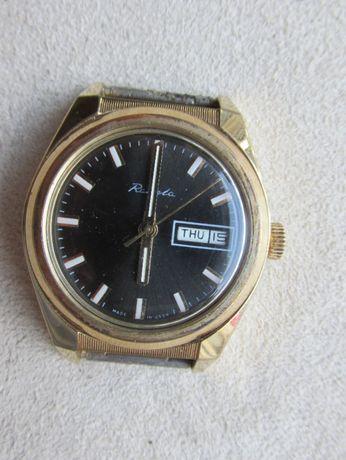 Стар руски ръчен часовник Ракета