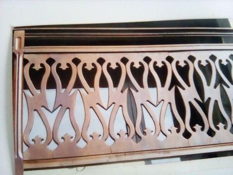 Ръкохватки за парапети(поръчка)-Колони-Кашпи-Радиаторни решетки
