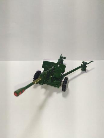 Модель Дивизионной пушки ЗИС-3-76