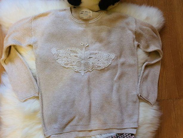Bluza Zara 6-7 ani