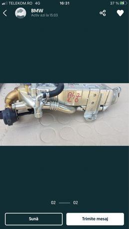 Racitor gaze egr bmw f3x f10 f11 f2x 2l b47 190cp