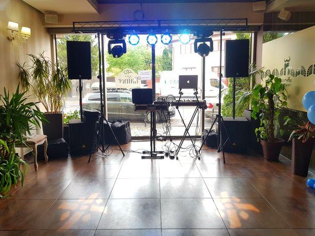 DJ Sonorizari evenimente