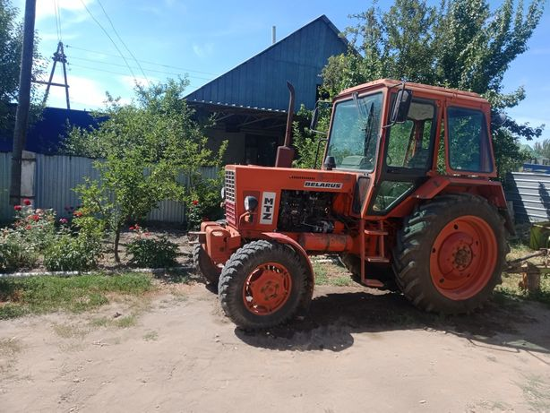 Продам МТЗ 82 трактор беларус