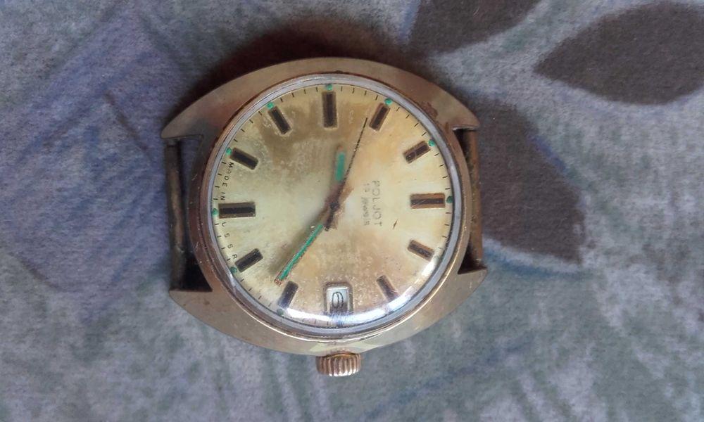 Ceasuri vechi Turda - imagine 1