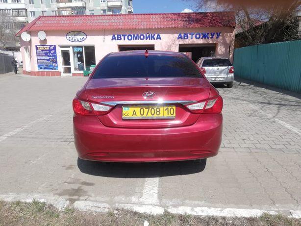 Автомобиль в хорошем состоянии