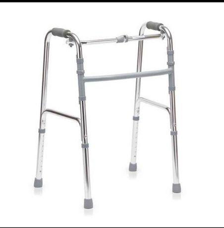 Ходунки для инвалидов,состояние новое