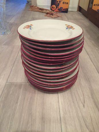 Тарелки для вторых блюд срочно