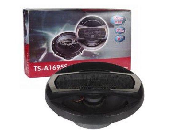 Автоколонка Pioneer TS 1695s, 16см