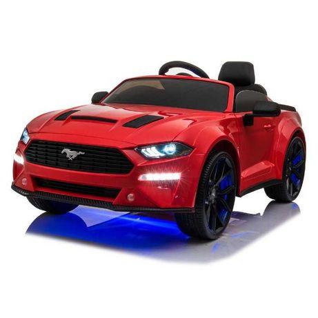 Masinuta electric Ford Mustang 24V 2x55W Drift Version #RED