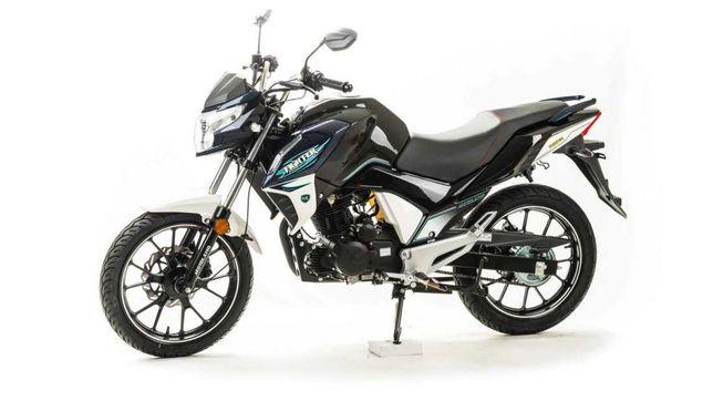Мотоцикл FIGHTER 250