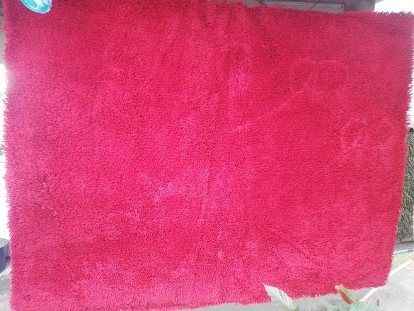 Тъкано покривало за легло (килим) .