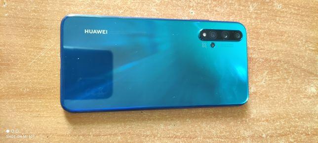 Продам телефон Huawei nova 5T