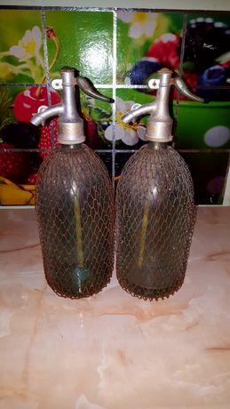 sticle sifon cu plasa 2L