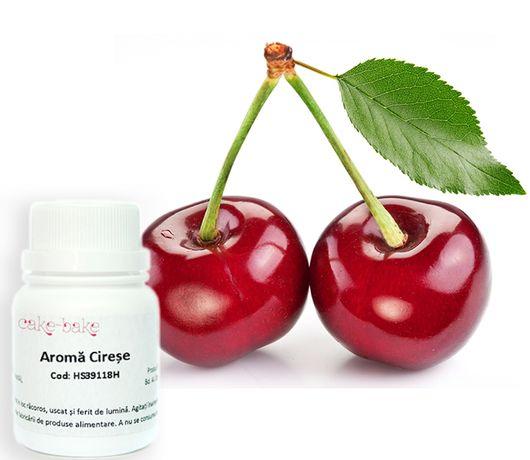 Aromă (esenta) Cireșe - 30g - termostabilă