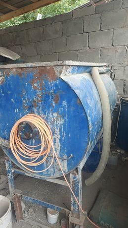 Продаю оборудование для производства пеноблока полистеролбетона