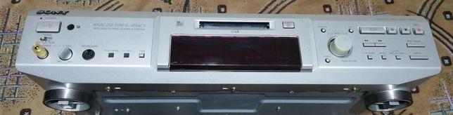 Продам мини-дисковый проигрыватель SONY