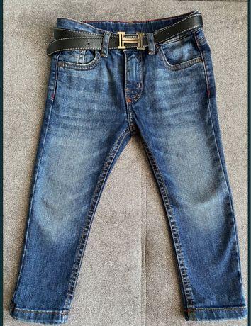 Джинсы Zara kids / 98 - 104 / 2-3 года