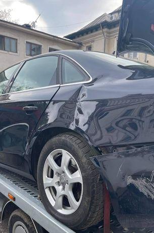 Audi a4 2.0tfsi avariat