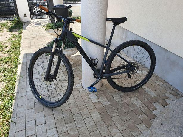 Bicicleta cube 29