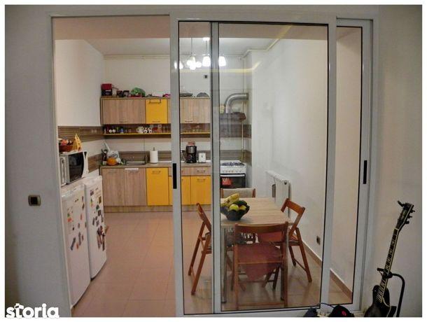 Apartament 3 Camere Isaran Residence