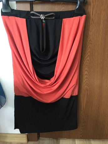Къси рокли, облечени само няколко пъти