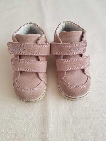 Детски обувки, IMAC, розови, номер 22