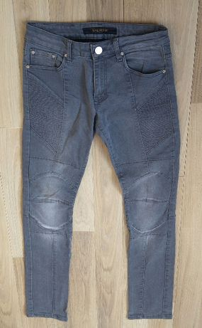 Мъжки дънки Balmain Jeans - 30