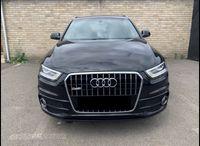 Ауди Audi Q3 2.0tdi