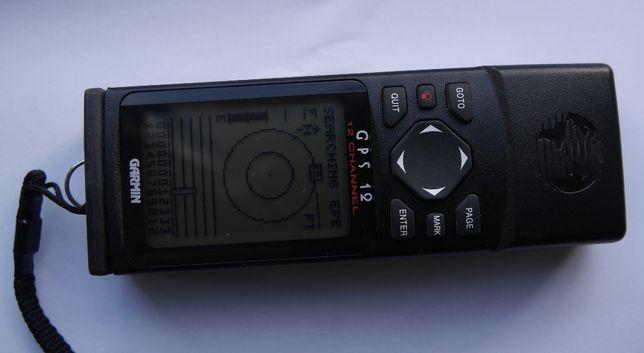 GPS Garmin Drumetie Munte