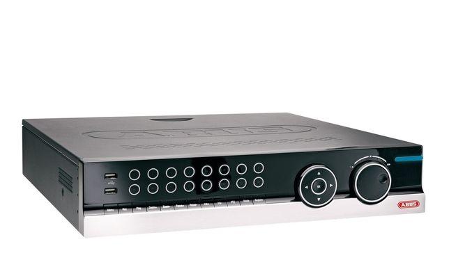 Video Recorder Digital cu 16 canale