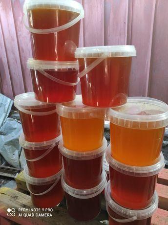 Продам мёд натуральный