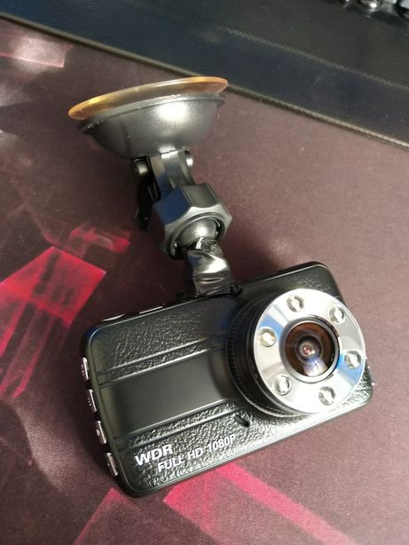 Camera auto full HD cablu 3.5m