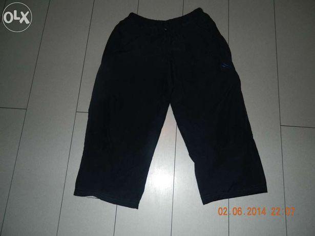 Pantalon Adidas trei sferturi, marimea S