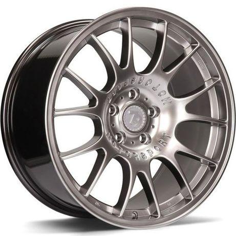 "18"" Джанти Мерцедес 5X112 Mercedes W204 205 W211 212 W221 222 CL CLS"