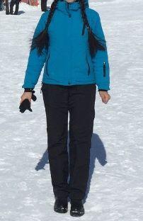 Лыжный костюм + в подарок шапка