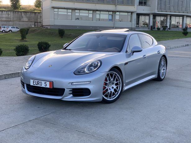 Porsche Panamera 3.0D 300cp/Facelift/Chrono/ Posibilitate rate