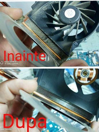 Reparatii si vanzare calculatoare / service laptop / PC