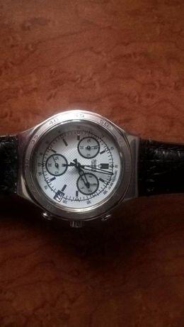Ceas de mana cu cronograf.