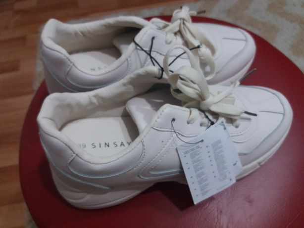 Adidasi de dama Sinsay