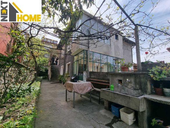 Самостоятелна къща с дворно място в спокоен за живеене район