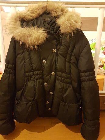 Дамско пухено яке, размер L
