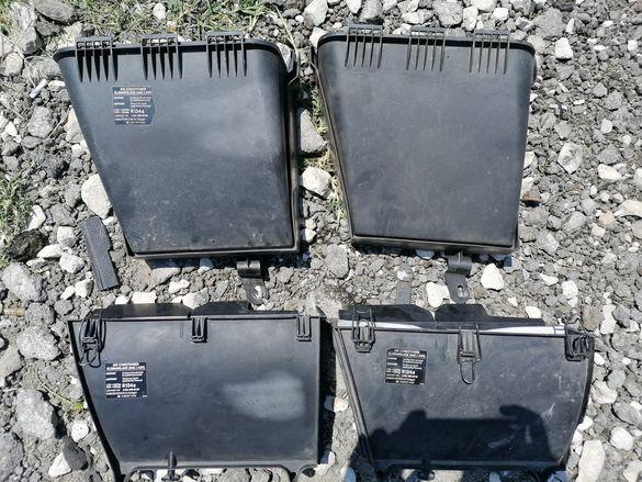 Филтърна кутия/капак над акумулатор Mercedes W211 W203